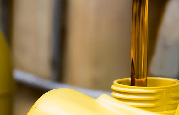 Delta Oil - Aceites Industriales