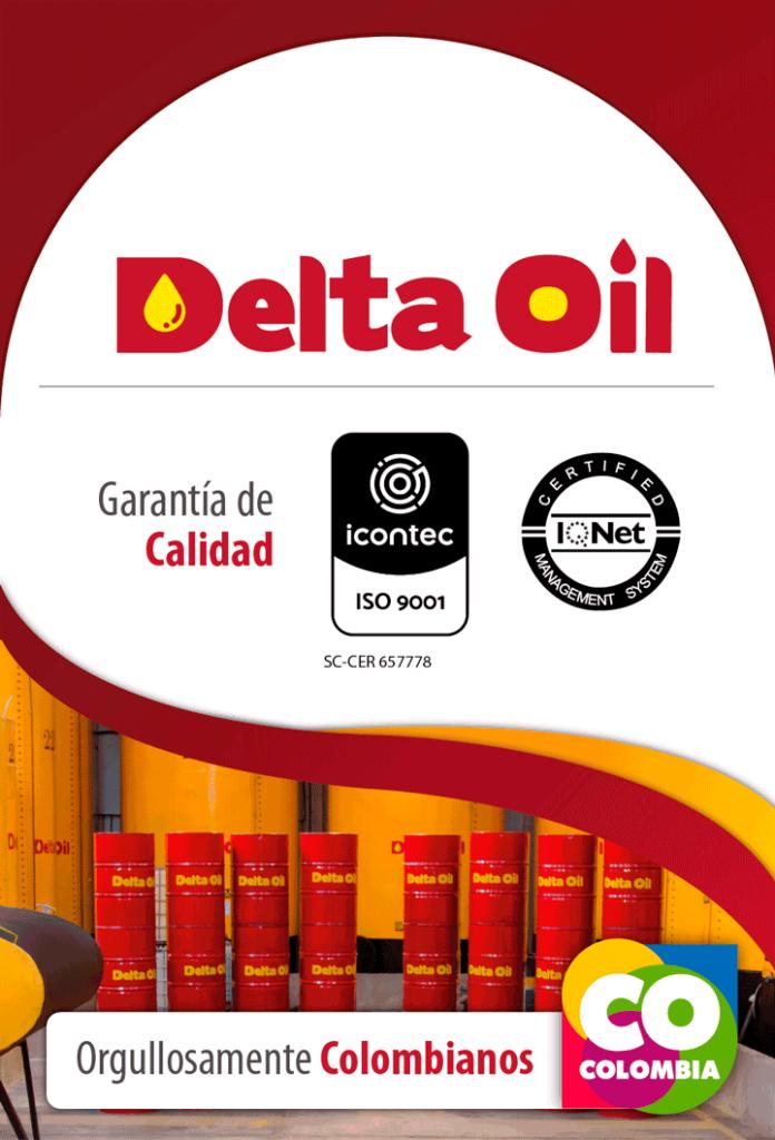 Garantía Delta Oil