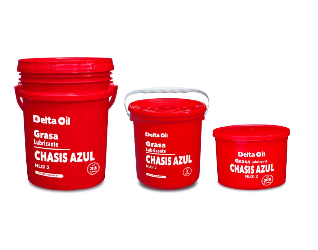 Grasa Chasis 4