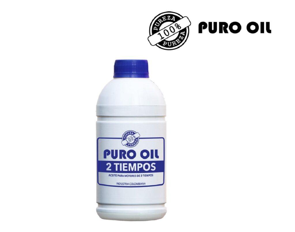 Puro Oil 2t